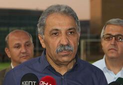 Kayserispor Başkanı Erol Bedir ve Hikmet Karaman istifa etti