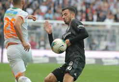 Beşiktaştan NKoudou ve Oğuzhan açıklaması