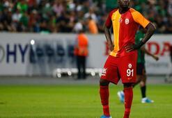 Mbaye Diagneden olay hareket