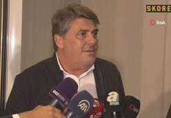 Serdal Adalıdan başkan adaylığı açıklaması