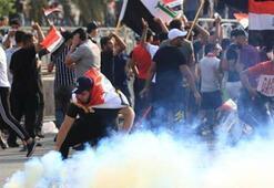 Irak yönetiminden şiddet kullananlara soruşturma vurgusu