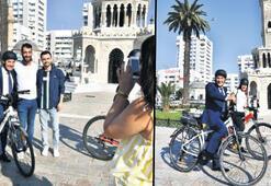 Bisiklet güzergâhlarını şehrin içine sokacağız