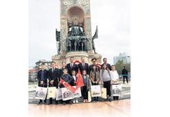 İstanbul'un Kurtuluş Günü