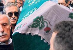 Savunma Sanayi Başkanı Demir'in acı günü