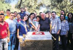 Güloğlu Plastik, 44. yaşını kutladı