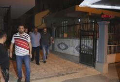 Antalya'da sokak ortasında cinayet: