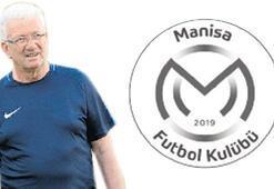 Manisa FK'nın tesellisi liderlik
