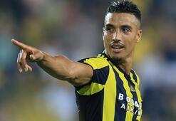 Fenerbahçeye bir kötü haber de Dirardan