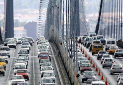 Köprü ve otoyol ücretleri ne kadar oldu Boğaz köprüleri geçiş ücreti ne kadar