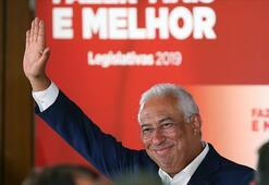Portekizde seçimleri Sosyalist Parti kazandı