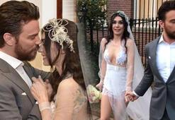 Sinan Akçıl ile Burcu Kıratlı ikinci kez evleniyor