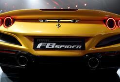 Ferrariden yeni bebek