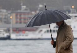 Yağmurlu günler başlıyor mu  MGMden Ankara, İstanbul, İzmir hava durumu