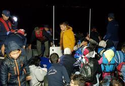 2 günde üç ayrı operasyon Tam 128 kişi yakalandı