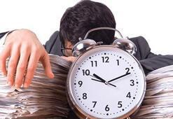 Zamanı etkili şekilde kullanarak hayatınıza fark katın