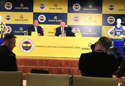 Fenerbahçe Kadın Basketbol Takımında bir ilk