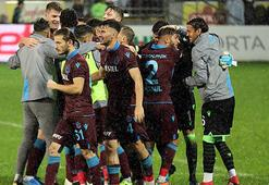 Son 6 yılın en iyi Trabzonsporu