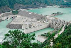 Çoruh Nehrindeki 4 barajdan ekonomiye 6,8 milyar liralık katkı
