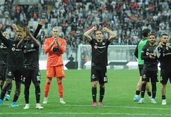 Beşiktaş, iç saha performansıyla umutlandı