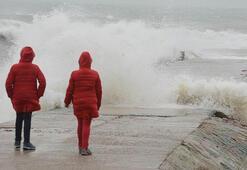 Son dakika: Meteorolojiden İstanbul için flaş uyarı