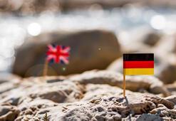 Almanyanın Brexit kaybı 3,5 milyar euroya ulaştı