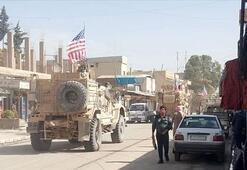 ABD askeri unsurları Suriye sınırından çekiliyor