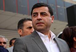 Selahattin Demirtaş'a 1 yıl 3 ay hapis cezası verildi