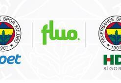 Fenerbahçe Voleybol Takımlarının yeni sponsoru Fluo