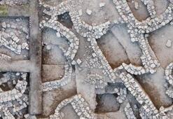 5 bin yıllık antik kent bulundu Ağızları açık bırakan detaylar...