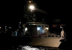 Son dakika | Akdenizde tekne battı Çok sayıda ölü ve kayıp var...