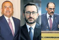 Türkiye güçlü ve kararlıdır