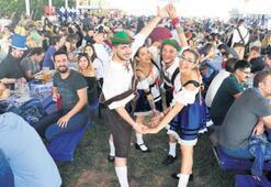 Oktoberfest coşturdu