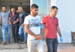 Adanada PKK/KCK operasyonu Gözaltılar var...