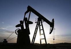 Petrolün varili 59,16 dolar