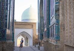 Kültür ve bilim kenti Semerkant