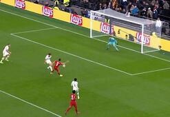 Lewandowskiden spektaküler gol