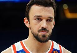 Sertaç Şanlı: Euroleaguede final oynamak istiyoruz
