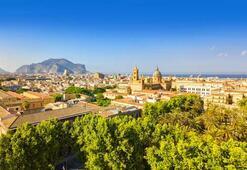 Sicilyada görülmesi gereken yerler