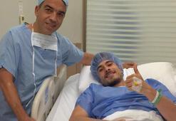 Beşiktaşta Dorukhan sakatlığının perde arkası