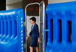 Çin ordusu Hong Konga girebilir