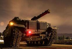 TSK, Suriyede barış ve istikrar için üçüncü harekata hazır