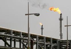 Rusyanın petrol ihracatı arttı