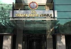 Yüksek Seçim Kurulu 255 personel alımı yapacak Başvuru şartları neler