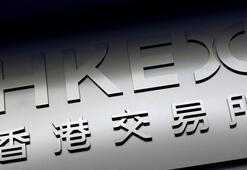 Hong Kong Borsası Londra Borsasını devralma teklifini geri çekti