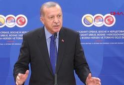 Cumhurbaşkanı Erdoğan: Yapacağımız çalışmalar ve toplantılara kıymet veriyoruz