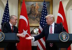 Son dakika... Trumptan flaş Türkiye açıklaması 13 Kasımda görüşeceğiz