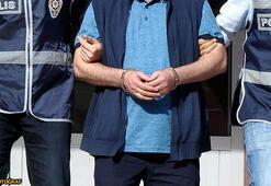 FETÖ şüphelisi 2 eski öğretmen sınırda yakalandı