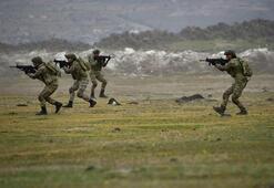 MSB: Türkiye, DEAŞ ile göğüs göğüse mücadele eden tek NATO ülkesidir