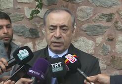 Mustafa Cengiz: Fatih Terim ile aramızda en ufak bir sorun yok