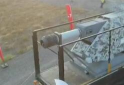 ŞAHİ-209 tam not aldı Art arda seri atışlar...